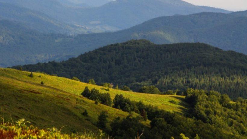 Мікропроект «Стежками Українських Карпат. Промоція туристичного продукту»